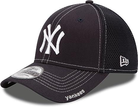 New Era MLB Neo 39THIRTY Ajuste elástico Gorra, MLB, Neo, Hombre ...