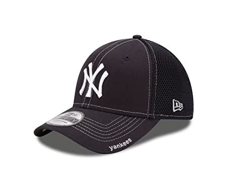 356922f15f0 Buy New Era MLB Neo 39THIRTY Stretch Fit Cap Online at Low Prices in India  - Amazon.in
