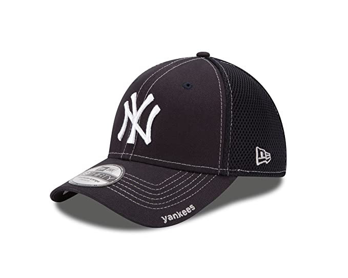 195b0391a5fe5 Amazon.com  New Era Men s Neo New York Yankees Team Baseball Hat ...