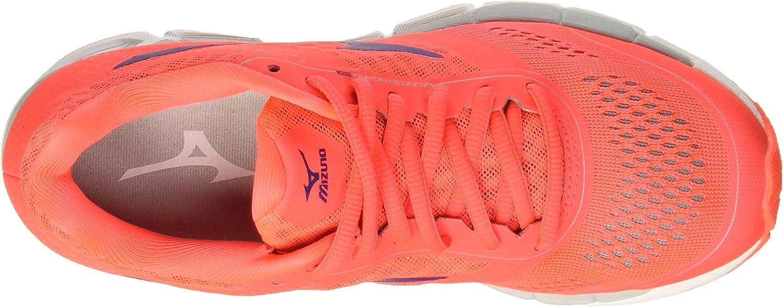 Mizuno Synchro MX Wos, Zapatillas para Correr para Hombre: Amazon.es: Zapatos y complementos