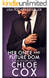 Her Once And Future Dom (Stand Alone Romance) (Club Volare Book 11)