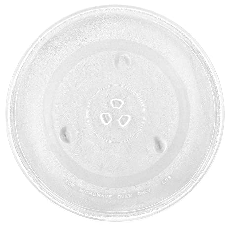 12.5 Microwave Glass Plate Turntable Replacement 12 1/2