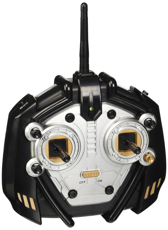 TORRO 708 Char Tiger 1 /échelle 1//16 avec syst/ème de Combat Infrarouge 2,4 GHz Commande proportionnelle Camouflage Hiver Gris