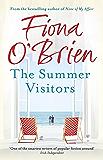 The Summer Visitors (English Edition)