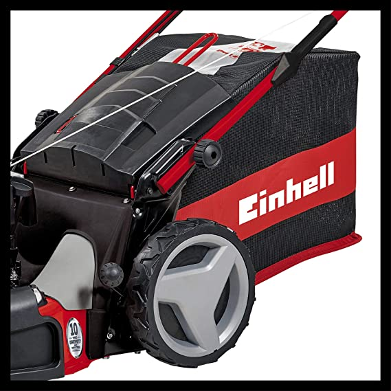 Einhell GE-PM 48 S HW B&S - Cortacésped a gasolina (2000 W ...
