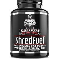 Dr. Emil - Thermogenic Fat Burner for Men & Women - High Dose Weight Loss Pills, Metabolism Booster & Appetite Suppressant (60 Vegan Diet Pills)
