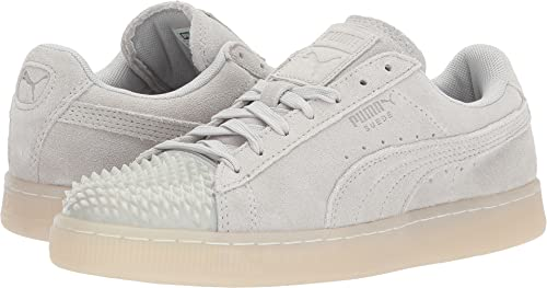 70c63363 Puma Women's Suede Jelly Casual Sneakers from Finish Line: Amazon.ca ...