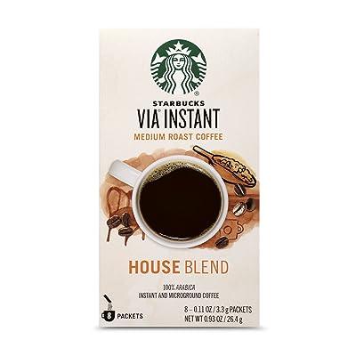 Starbucks VIA® House Blend Coffee