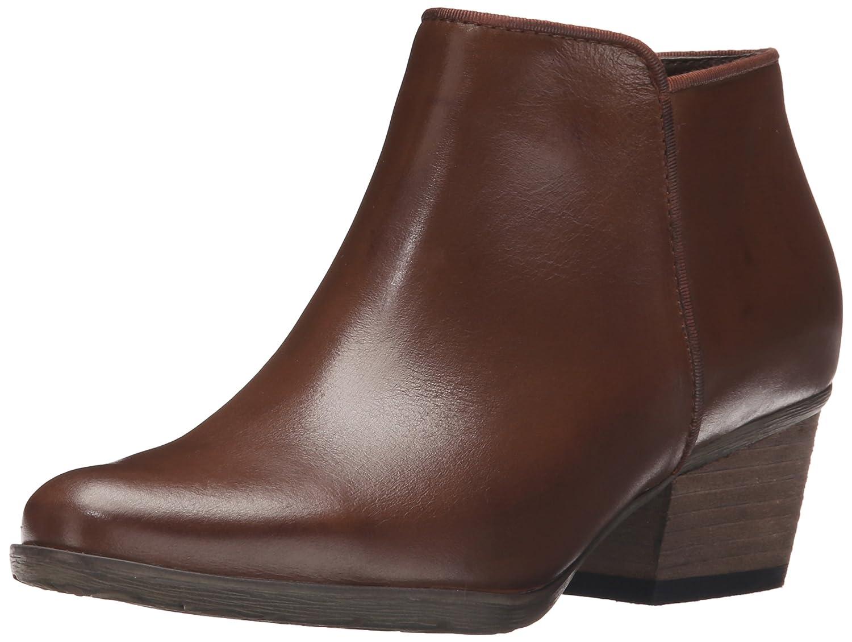 Blondo Women's Villa Waterproof Ankle Bootie B01D27NZ8Q 10 B(M) US|Butterscotch Leather