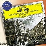 Verdi : Grands Choeurs d'opéras