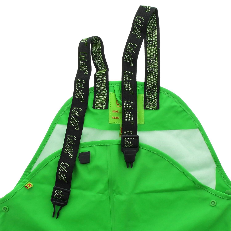 Celavi Abito per Bambini e Ragazzi Basic Rainwear Suit Solid