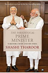 The Paradoxical Prime Minister Hardcover
