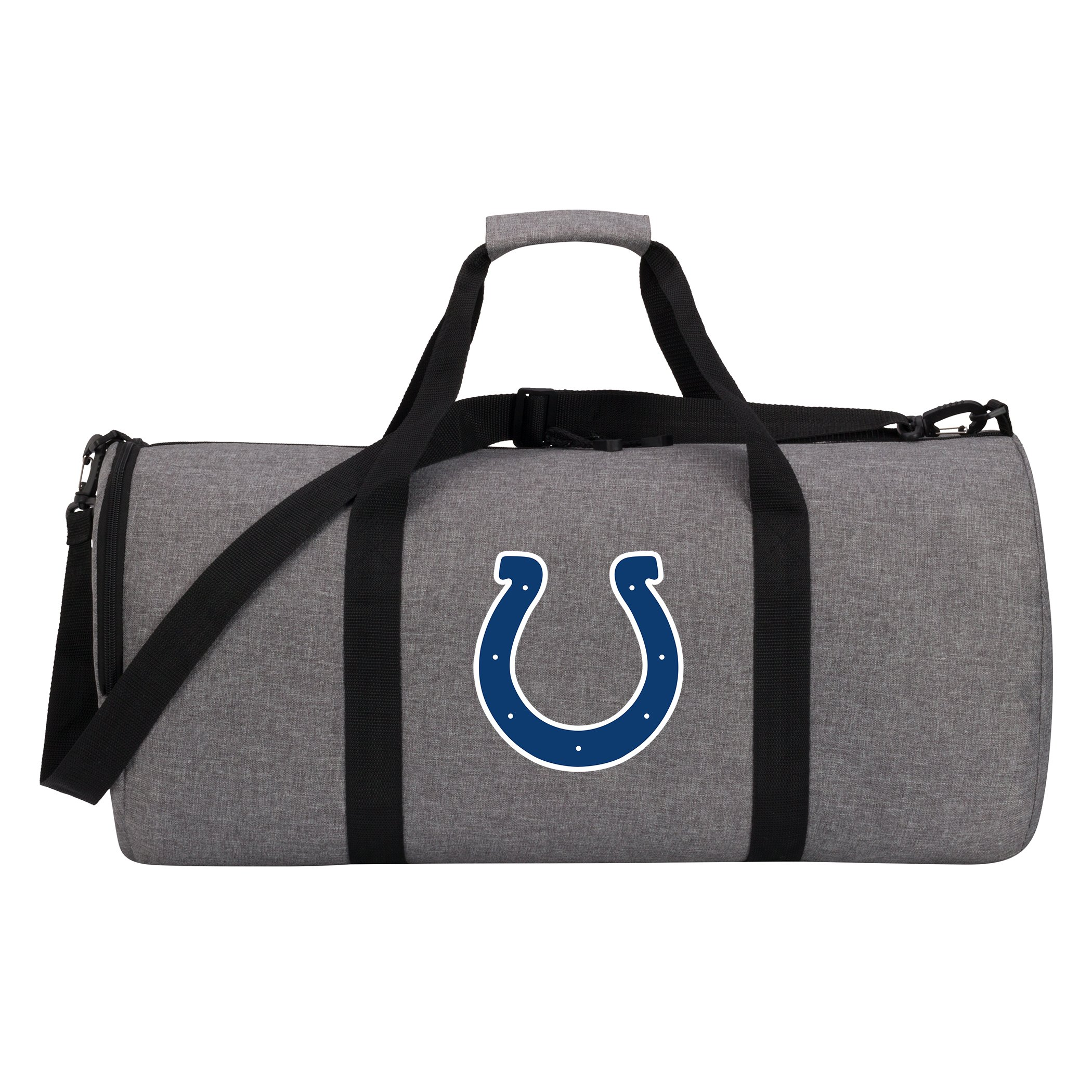NFL Indianapolis Colts ''Wingman'' Duffel''Wingman'' Duffel, Gray, One Size