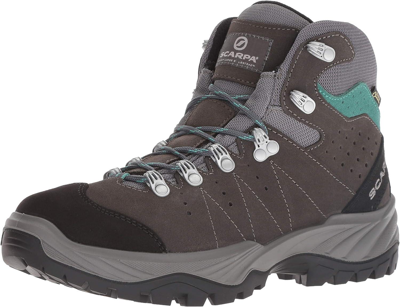 SCARPA Women s Mistral GTX Walking Shoe