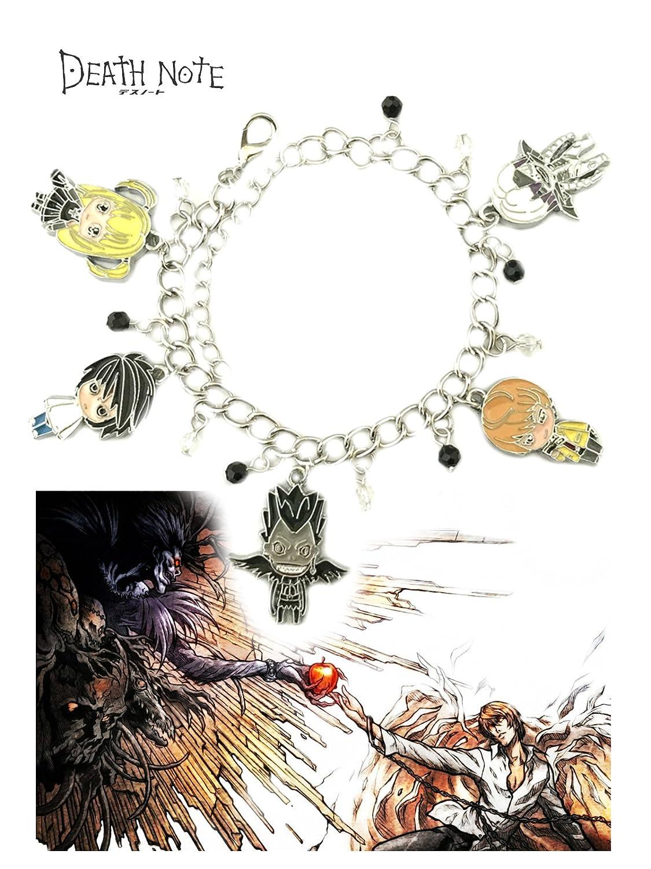 Death Note Anime Manga películas Comics tema Logo serie ...