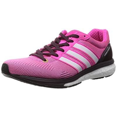 Adidas Adizero Boston Boost 5 Women's Zapatillas Para Correr - SS16