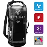 Waterproof Bag-Dry Bag-Waterproof Backpack-Dry Bags-Dry Sack-Dry Pack-Waterproof Bags-Kayak Bag-Boat Bag-Dry Backpack-Camping Gear Bag-Bag Waterproof-Dry Bag Backpack-Wet Dry Sack-Waterproof Dry Bag