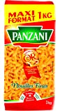 Panzani Pâtes Nouilles Fines 1 kg