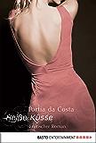 Heiße Küsse: Erotischer Roman