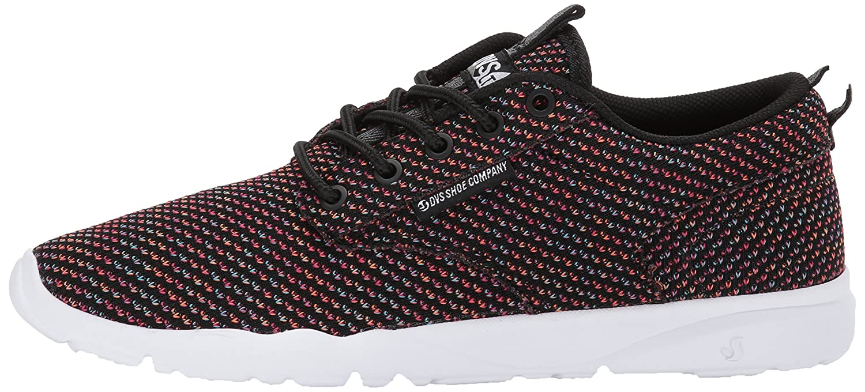 Dvs Footwear Mens Womens Premier 2.0 WOS Skate Shoe
