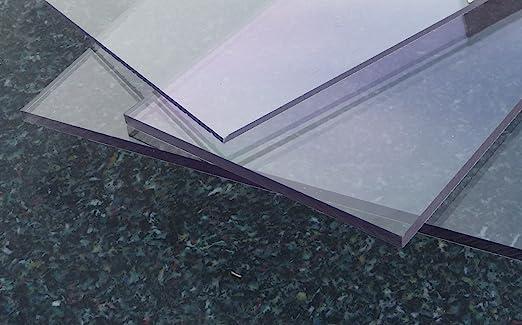 2 opinioni per Lastre Plexiglas® 1000 x 600 x 3 mm trasparente piastra acrilico incolore