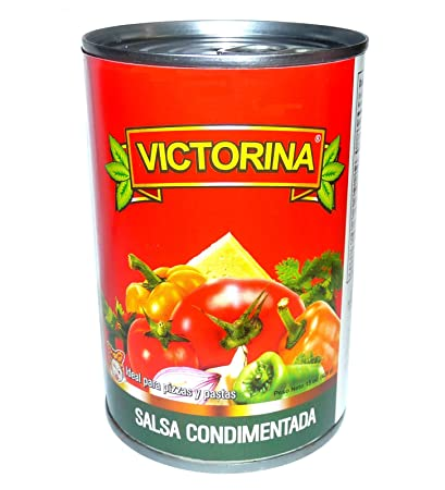 Victorina Dominican Seasoned Tomato Sauce 426g