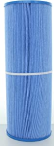 Guardian Antimicrobial Spa Filter Replaces Unicel C-5374RA, C-5374, Filbur FC-2971, FC-2971M Pleatco PLBS75, PLBS75-M