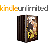 Redeeming the Rakes Collection: A Four Book Box Set