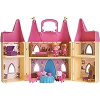 Peppa Pig Princess Castle Playset (Pink)