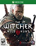 The Witcher 3: Wild Hunt - Xbox One - Standard Edition