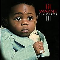 Tha Carter III (UK iTunes REVISED)