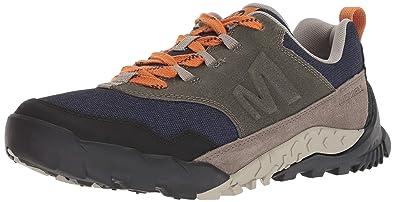 b4da034f436 Merrell Men's Annex Recruit Trainers: Amazon.co.uk: Shoes & Bags