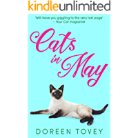 Cats in May (Feline Frolics Book 2)