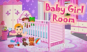 Baby Girl Room Decoration by Games4M