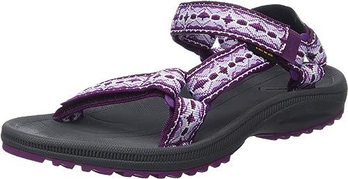 Teva W Winsted, Zapatillas de Atletismo para Mujer: Amazon.es: Zapatos y complementos