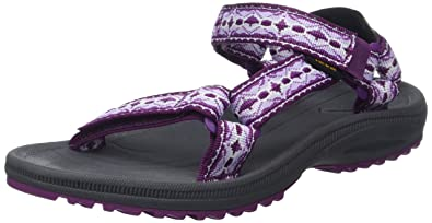 8e74f45a3f6a Teva Women s Winsted Sports and Outdoor Lifestyle Sandal  Amazon.co ...
