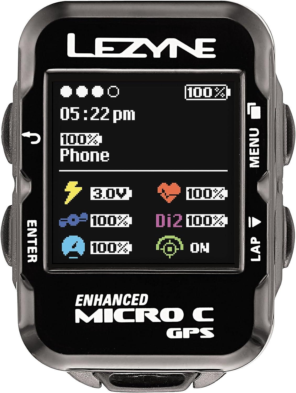 Lezyne Micro GPS Ordenador