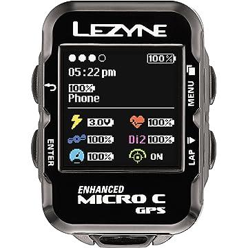 best Lezyne Micro Color GPS reviews