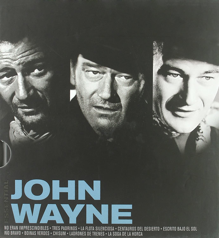 Pack: John Wayne (Incluye 10 Películas) [DVD]: Amazon.es: Aldo Ray ...
