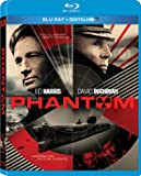 Phantom Blu-ray