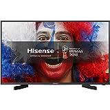 "Hisense H32M2600 - Smart TV, Wifi, LED de 32""(HD ready, IEEE 802.11ac, VIDAA 2.0, A+, 16:9) [Clase de eficiencia energética A+]"
