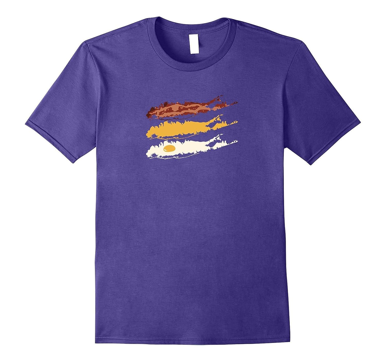 Bacon, Egg & Cheese Island-CL