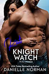 Kat, Knight Watch (Iron Orchids Book 11) Kindle Edition