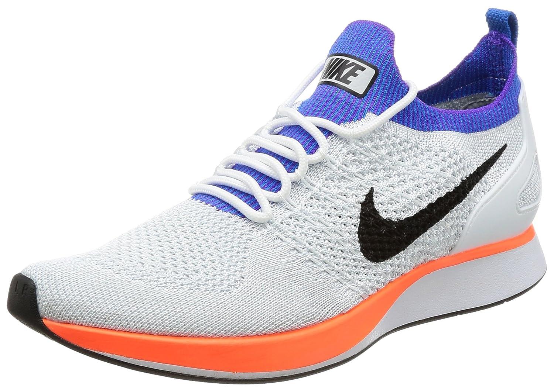 Nike Miler - Hauszapatos de Deporte para Hombre blanco Hyper Crimson
