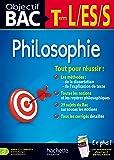 Objectif Bac - Philosophie Terminales L/ES/S