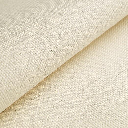 Nordkap - Lona - 100% algodón - Por metro: Amazon.es: Hogar