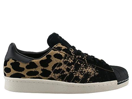 adidas mujer leopardo