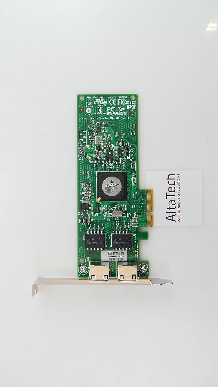 HP NC382T PCI-e dual port, 458491-001
