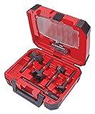 Milwaukee 49-22-5100 5 Piece Switchblade Plumbers