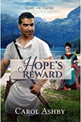 Hope's Reward (Light in the Empire) Kindle Edition